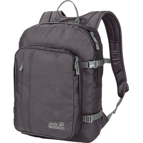 Jack Wolfskin Campus Backpack dark steel